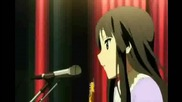 K-on..they are the best