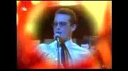 Graham Bonnet - All Over Now Baby Blue