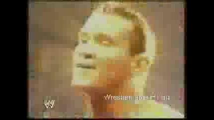 Wwe Randy Orton (Parody)