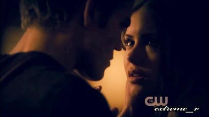 Stefan & Elena - Wings