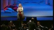 Веселина Кацарова - Офенбах: Хубавата Елена - Сцена из второ действие / On me nomme Helene la blonde