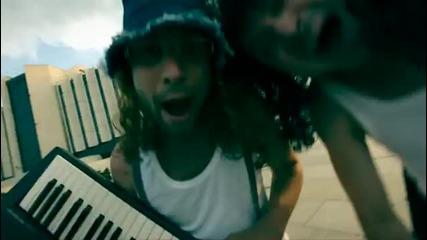 Young Bb Young ft. Princc Vihren & 100 Kila - O Kolko Si Pros (official Video) 2010 [hq]
