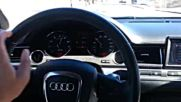 2007 Audi S8 with V10 52 liter Lamborghini Engine