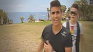 Chk Ft. Xriz - Te Entrego Mi Corazon ( Videoclip Official )