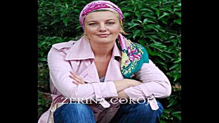 Zerina Cokoja - Grlim jastuk na kojem si spavo (hq) (bg sub)
