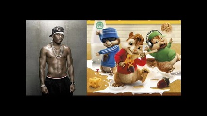 Nelly Feat. Akon & T - Pain - Move That Body { Chipmunks }
