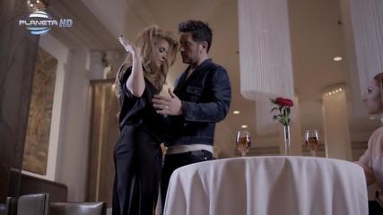 New! Giorgos Giasemis - An Minis Moni (official Video) Full Hdtv 1080i