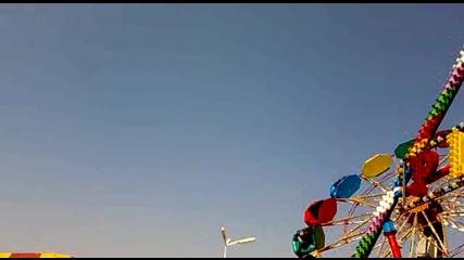 Есенни празници гр. Върбица 2011- панаир