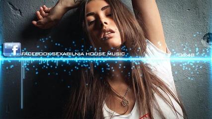 Вокал! Dim Chord feat. Yalena - I'll See It Through (sunset Derek Remix)