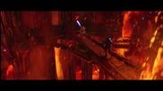 Междузвездни войни - Анакин срещу Оби Уан
