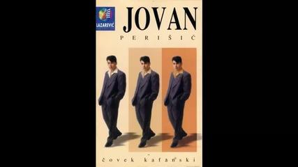 Jovan Perisic - Bez tebe je vreme stalo - (Audio 2000) HD