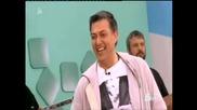 Гръцко 2013! Nikos Makropoulos- Kalos Politis- Добър Гражданин ( New Promo Song )