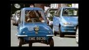 Top.gear.31.05 - Най - Малката Кола В Света Peel P50 (част 1 ) + Bg Аудио