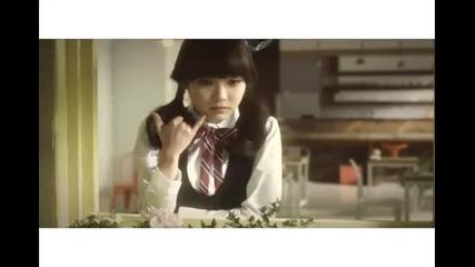 I U , Lee Joon ( Mblaq ) - My heart beating