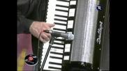 Rizo Hamidovic - Ostavljas Me Samog (live)