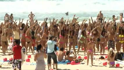 Как се забавляват туристите в Израел