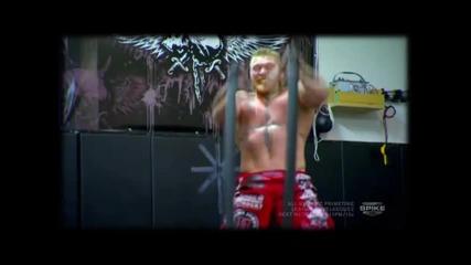 Brock Lesnar - Мотивираща тренировка!