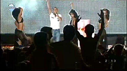 Илиян - Микс Турне планета дерби 2009