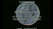 Antonello Venditti ~ In Questo Mondo Di Ladri 1988 live