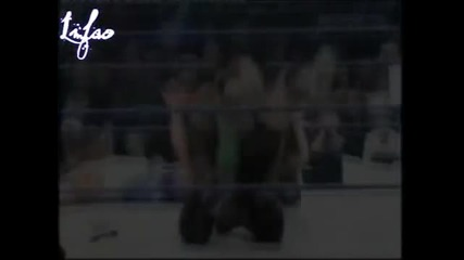 Undertaker Mv