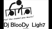 Dj Bloody Light