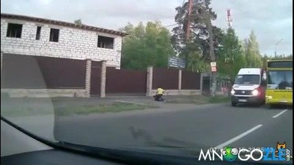 По това време в Русия