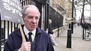 UK: Anti-war demo warns British gov. against Syrian intervention