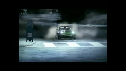 Need For Speed Carbon Custom Music Trailer