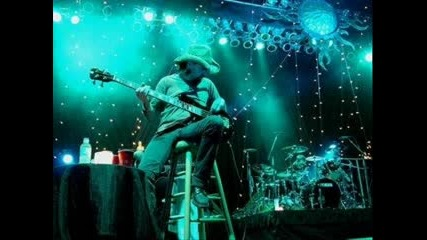 Godsmack - Asleep (live) 2004