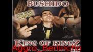 Bushido - Mittelfingah ( Album King of Kingz)