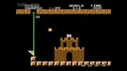 Super Mario Bros Frustration