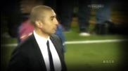 Една заслужена радост... Барселона - Челси (24.04.2012)