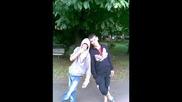 Bate Dobi & Key Dee - Slushai ako ti stiska