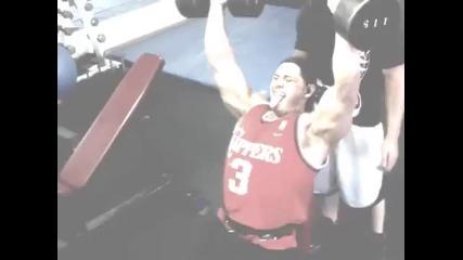 Bodybuilding Motivation: Edgar Ordaz