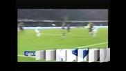 "Меси докара головете до 88 за 1 година - 2-0 срещу ""Кордоба"""