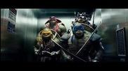 Teenage Mutant Ninja Turtles / Костенурките нинджа (2014)