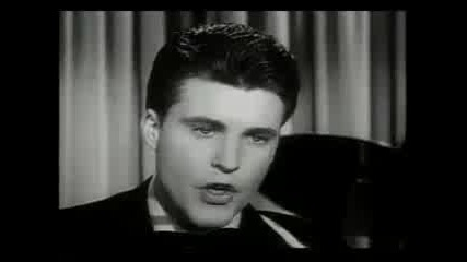 Ricky Nelson - Travelin Man 1961