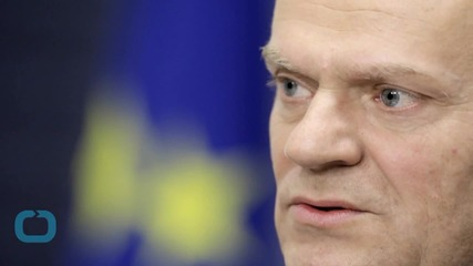 EU's Tusk Discussing Russia Sanctions Proposal With Merkel, Hollande