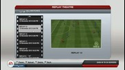 Майсторски голове на Fifa 13