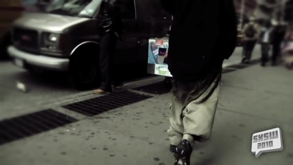 Skyzoo - The Beautiful Decay - Sxsw 2010 Showcasing Artist (високо качество)