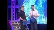 Music Idol 2 - Чрд На Нора, Всичко Най - Хубаво