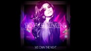 Н О В А Selena Gomez - We own the night