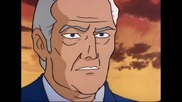 The Transformers (g1) - 2x19 - Megatron's Master Plan Pt1