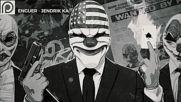 Epic Hybrid - Colossal Trailer Music - Heroin Vocals amp No Vocals version Dark Massive Vocal