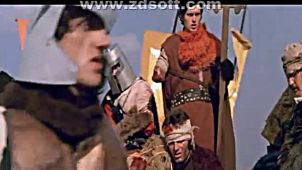 Сватбите на Йоан Асен - първа серия (1975) Dvd Rip Аудиовидео Орфей 2012