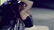 Райна - Тук и сега(official Video Clip) 2014