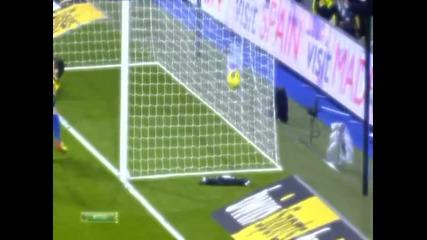 10.12.2011 Real Madrid vs Barcelona 1-3