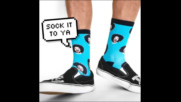 *2017* Redfoo - Sock It To Ya