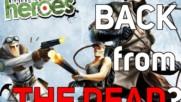 Battlefield: HEROES never die!
