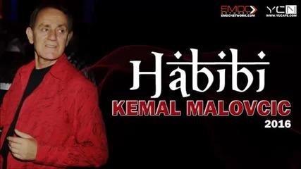 Kemal Malovcic - Habibi (audio 2016)